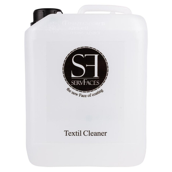 Textil Cleaner 5000ml