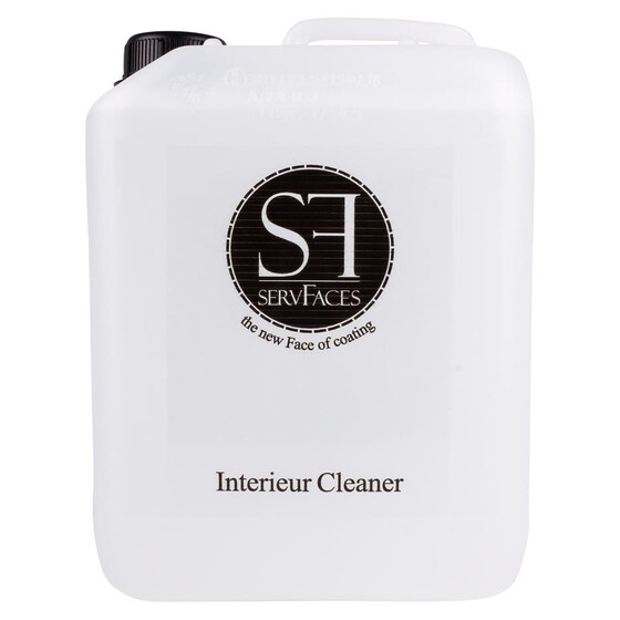 Interieur Cleaner 5000ml